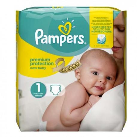 27 couches pampers new baby dry taille 1 petit prix sur - Couches pampers new baby taille 2 pas cher ...